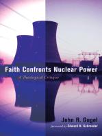 Faith Confronts Nuclear Power