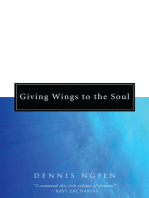 Giving Wings to the Soul