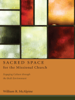 Sacred Space for the Missional Church