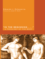 """""""In the Beginning . . ."""""""