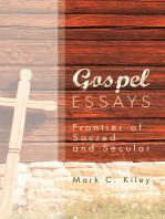 Gospel Essays