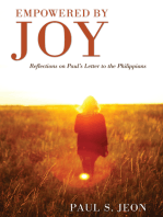 Empowered by Joy