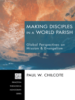 Making Disciples in a World Parish