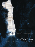 Into Thin Places