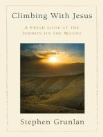Climbing with Jesus
