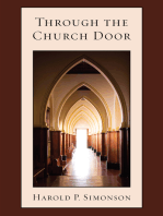 Through the Church Door