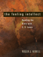 The Feeling Intellect