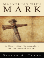 Marveling with Mark