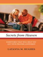 Secrets from Heaven