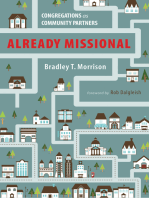 Already Missional