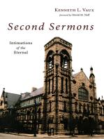 Second Sermons