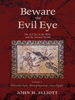 Beware the Evil Eye Volume 1