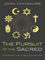 The Pursuit of the Sacred