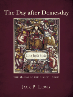 The Day after Domesday