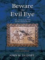 Beware the Evil Eye Volume 2