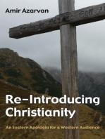 Re-Introducing Christianity