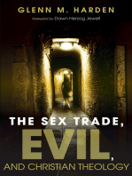 The Sex Trade, Evil, and Christian Theology