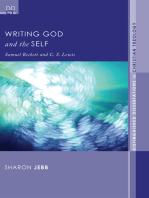 Writing God and the Self