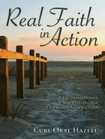 Real Faith in Action