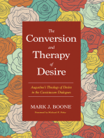 The Conversion and Therapy of Desire