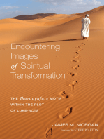Encountering Images of Spiritual Transformation