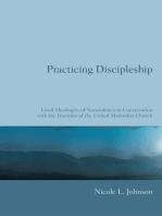 Practicing Discipleship