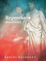 Repentance—Good News!