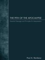 The Pith of the Apocalypse