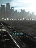 The Boulevards of Extinction