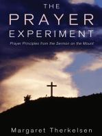The Prayer Experiment