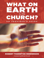 What on Earth is the Church?