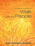 Walk with the People