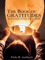 The Book of Gratitudes