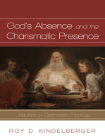God's Absence and the Charismatic Presence
