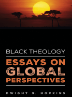 Black Theology—Essays on Global Perspectives