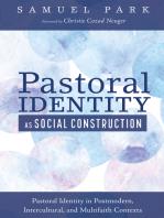 Pastoral Identity as Social Construction