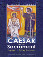 Caesar and the Sacrament