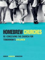 Homebrew Churches