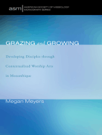 Grazing and Growing: Developing Disciples through Contextualized Worship Arts in Mozambique