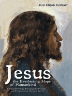 Jesus the Everlasting Hope of Humankind