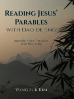 Reading Jesus' Parables with Dao De Jing