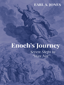 "Enoch's Journey: Seven Steps to ""Was Not"""