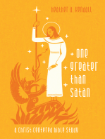 One Greater Than Satan