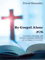 By Gospel Alone