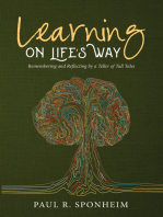 Learning on Life's Way