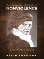 An Islamic Jihad of Nonviolence: Said Nursi's Model