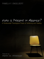 Who is Present in Absence?