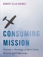 Consuming Mission