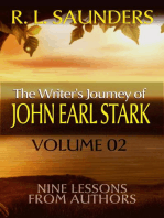 The Writer's Journey of John Earl Stark 02