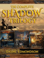 The Complete Shadow Trilogy